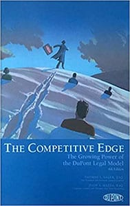 The Competitive Edge by Dupont