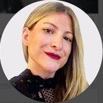 Headshot of Gina U., client of Dana Mayer