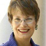 Headshot of LInda Frazee, Enneagram Expert